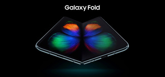 Samsung Galaxy Fold 5G disponible dans le commerce à partir du 18 octobre