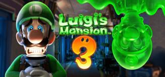 Luigi's Mansion 3, quand l'horreur donne le sourire