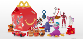 Happy Meal – intemporel depuis 40 ans