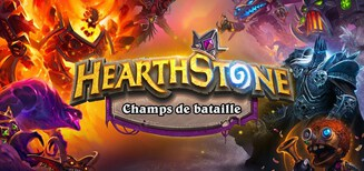 Hearthstone - Les Champs de Bataille, on y retourne?