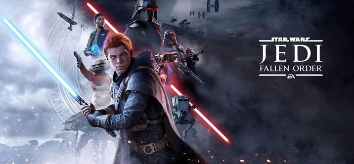 Star Wars Jedi : The Fallen Order • Notre Test