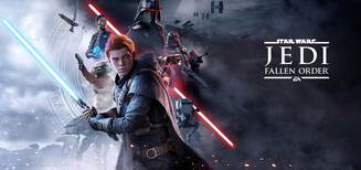 Star Wars Jedi : The Fallen Order • Notre Test