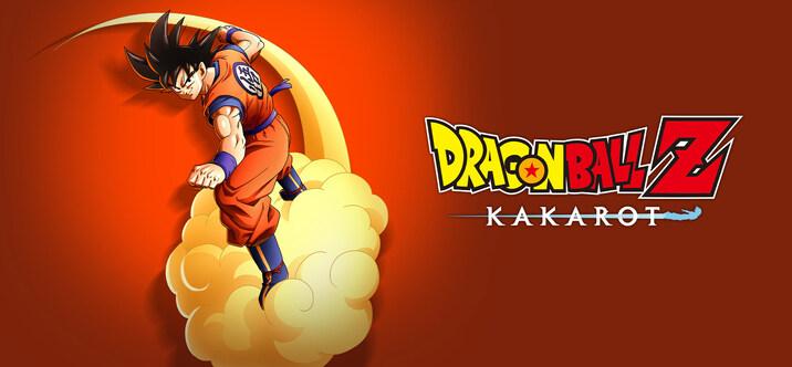 Dragon Ball Z : Kakarot - On l'a testé