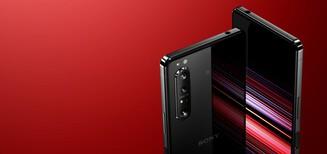 Nouveau Xperia 1 II de Sony : le smartphone conçu pour la vitesse !