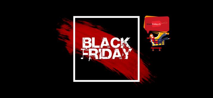 blackfriday.ch, le site qui référence toutes les promotions du Black Friday en Suisse
