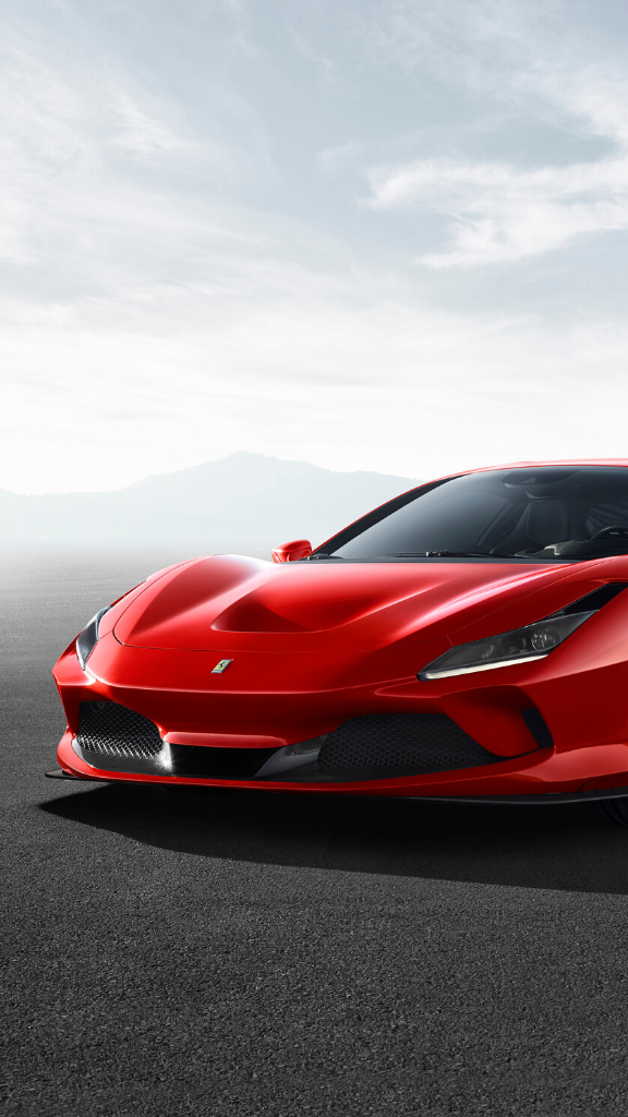 Swiss Ferrari Dynamic Road Tour: essor pour la F8 Spider et la F8 Tributo