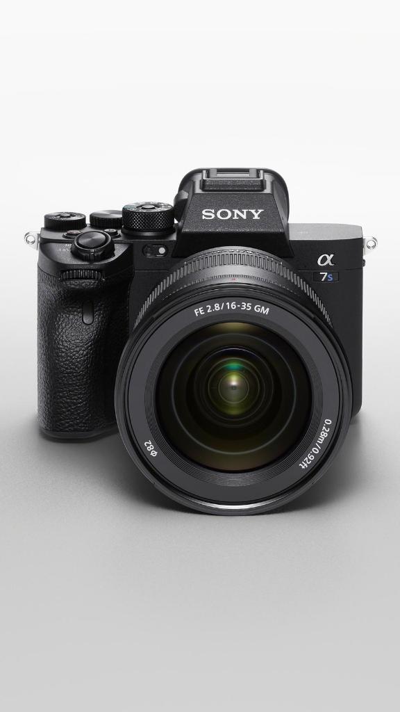 Le Sony Alpha 7S III, des performances extraordinaires en vidéo comme en photo aux sensibilités extrêmes de la série S