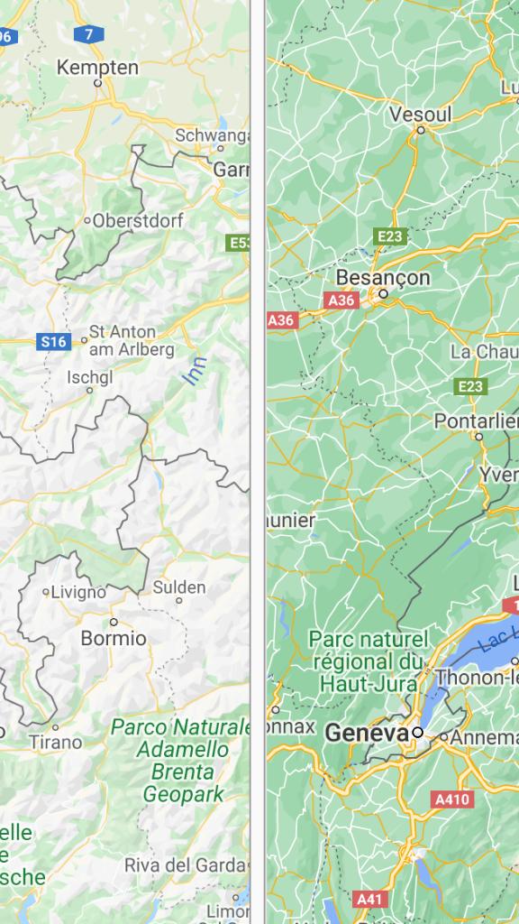 Google Maps devient encore plus détaillé et plus utile