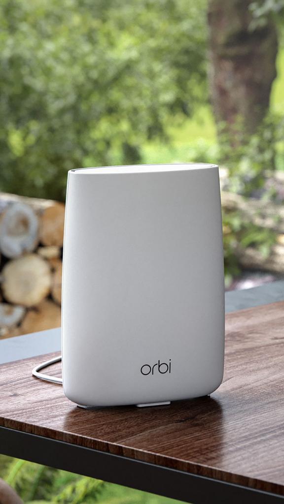 Le Wi-Fi haut-débit via le réseau cellulaire : nouveau routeur de NETGEAR