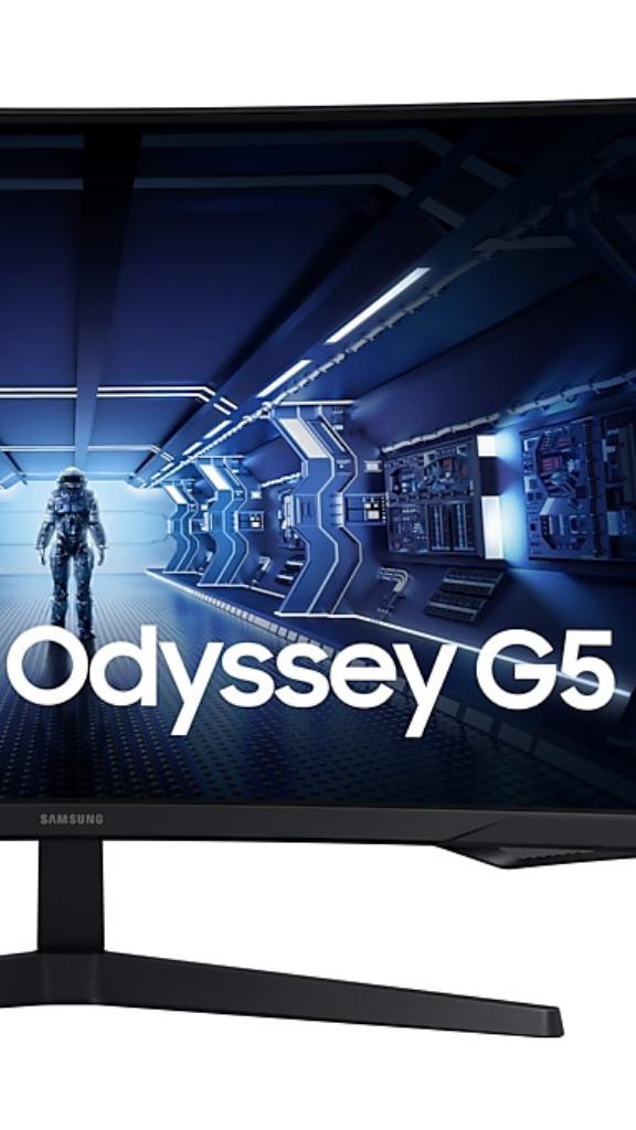 Samsung célèbre la nouvelle gamme de moniteurs Odyssey avec un tournoi Esports