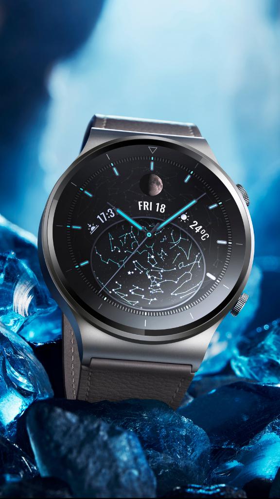 Huawei lance la Watch GT 2 Pro et les FreeBuds Pro en Suisse