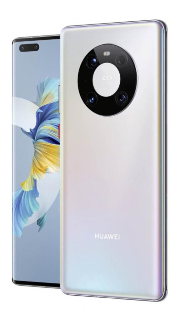 Huawei dévoile la gamme Mate la plus magistrale de tous les temps