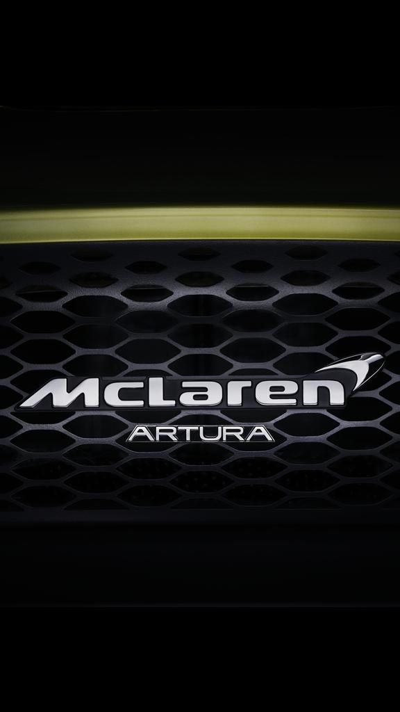 Artura : La nouvelle supercar hybride haute performance de McLaren