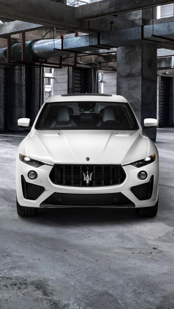 Maserati : Les modèles 2021 disponibles chez les concessionnaires