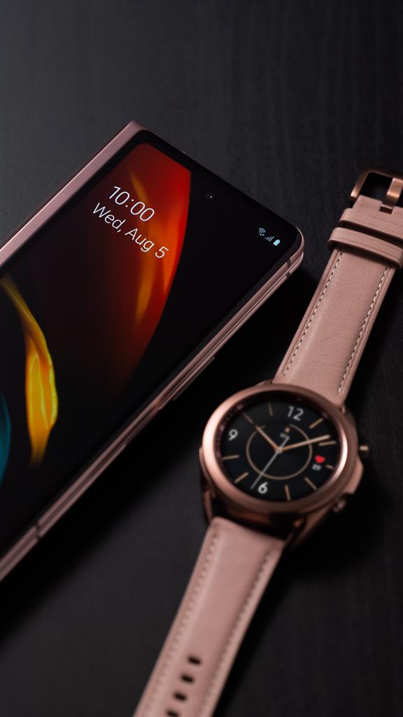Idées cadeaux de dernière minute par Samsung