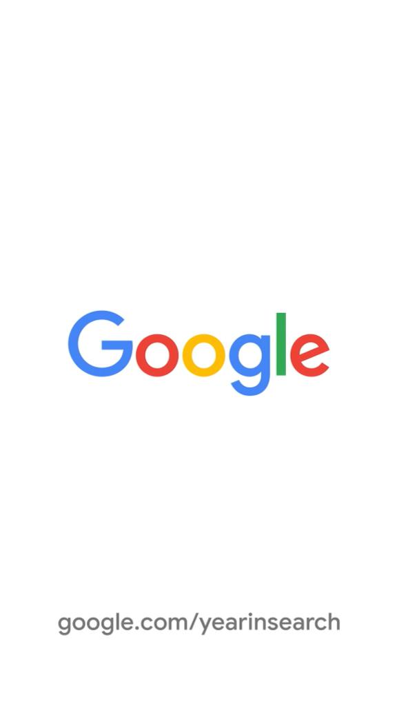 Google Year In Search 2020 : Les thèmes de l'année en Suisse