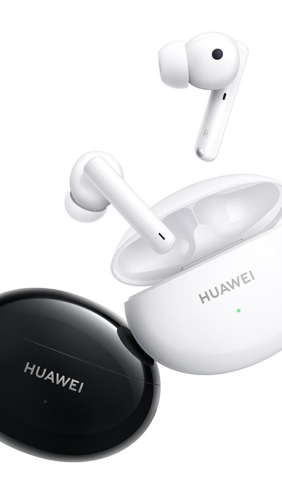 Huawei dévoile les HUAWEI FreeBuds 4i
