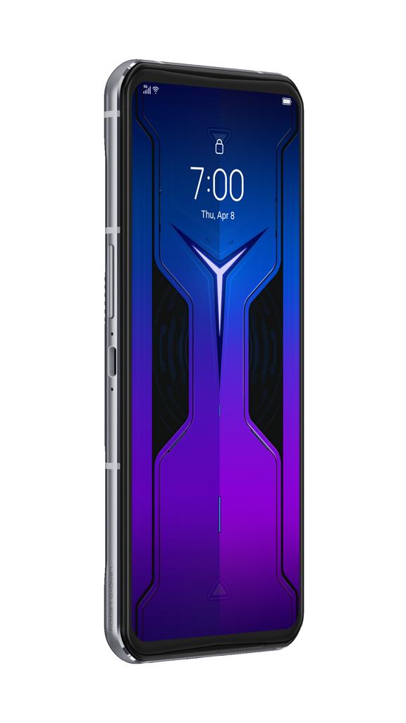 Lenovo dévoile la nouvelle génération de son smartphone gaming Legion Phone Duel 2