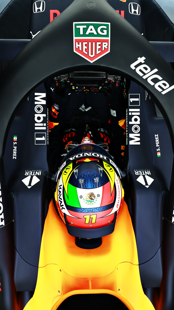 Red Bull Racing Honda et TAG Heuer prolongent leur partenariat jusqu'en 2024