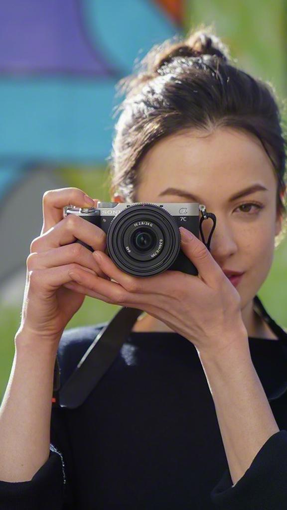 Sony annonce 3 nouvelles optiques à focale fixe série G plein format