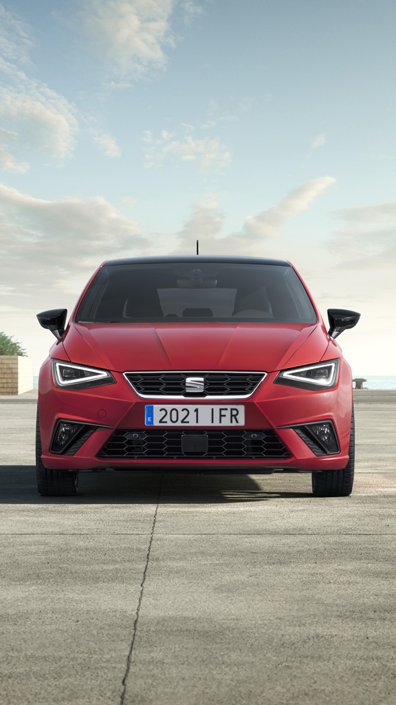 Nouvelle SEAT Ibiza : restylée et prête à redynamiser le marché des compactes