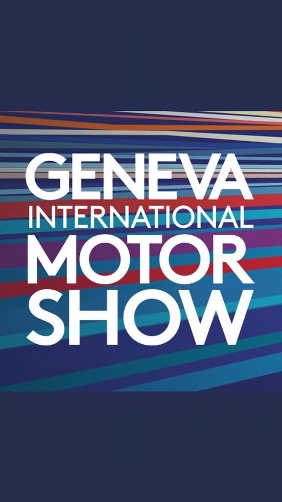 Le Geneva International Motor Show prépare son édition 2022