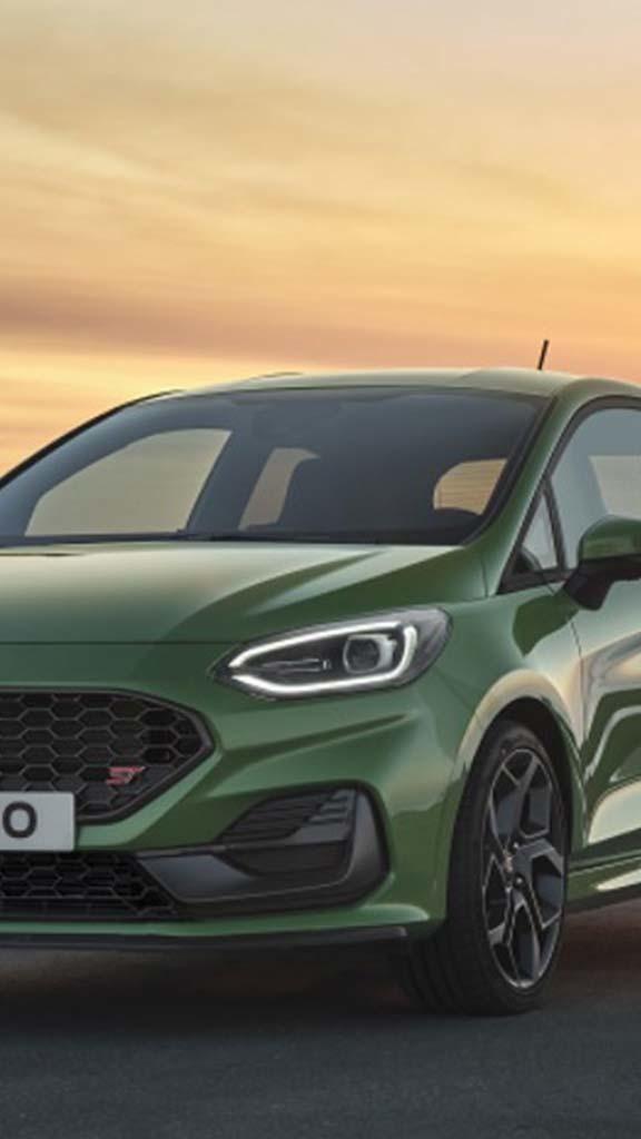 Nouvelle Ford Fiesta : la citadine moderne, connectée et conquérante est prête pour l'avenir