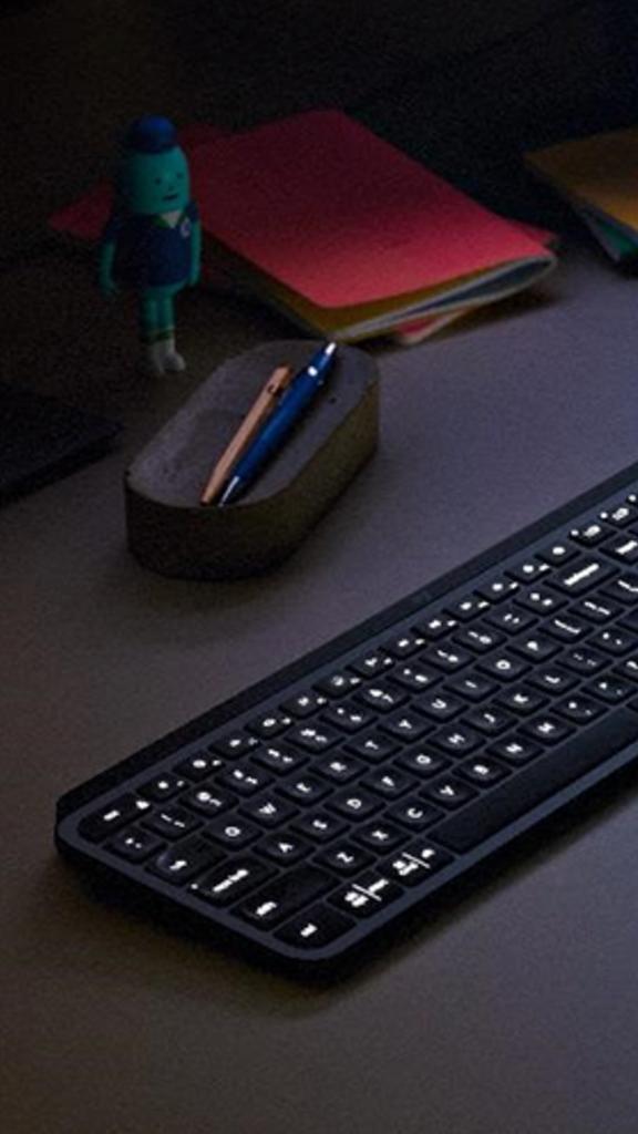Logitech lance Logi Bolt, une nouvelle technologie sans-fil