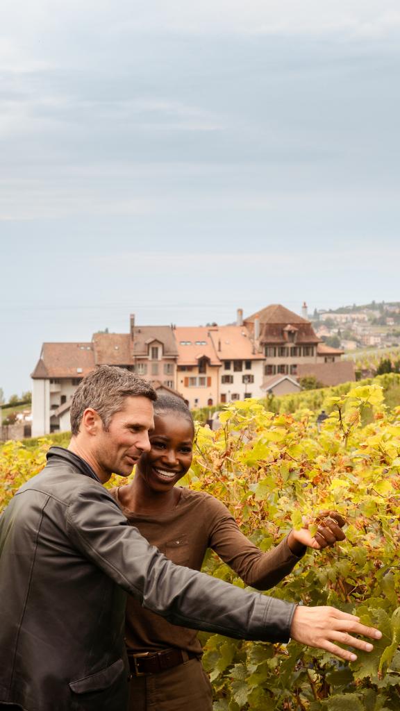 """Le Four Seasons Hotel des Bergues à Genève lance ses """"découvertes épicuriennes"""""""