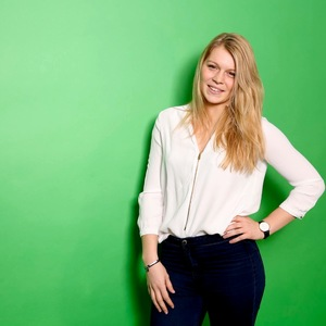 Ania Perret