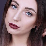 Cindy Choll's Makeup